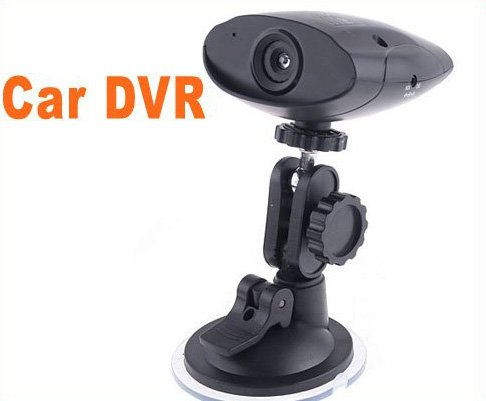 HD DVR HD Car DVR/Car Driving recorder/car Video Recorder/Monitor motion detection/car back box