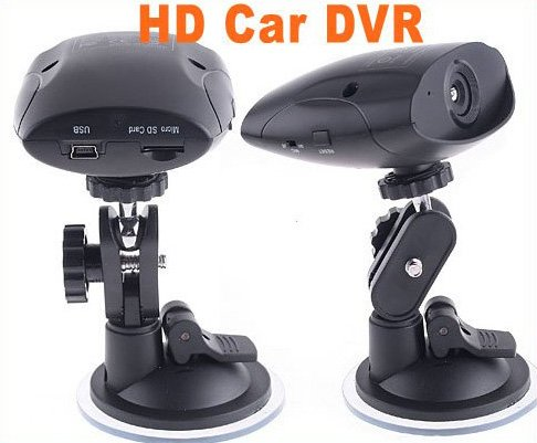 Car DVR/HD Car DVR/Car Driving recorder/Car Video Recorder Monitor motion detector car back box