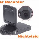 Mini Car DVR Car Recorder  HD DVR