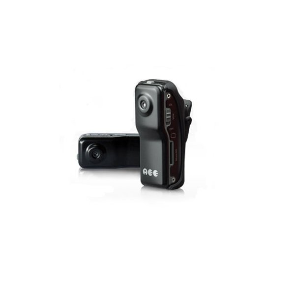 Wholesale Thumb Size Micro Spy Camera DVR with High Resolution Image Free Shipping