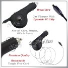 for PALM TREO 750V CELL PHONE POWER IC FAST CAR CHARGER