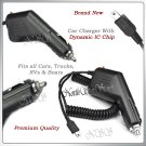 BLACKBERRY CURVE 8310 8320 8330 CELL PHONE CAR CHARGER