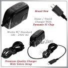 for LG DARE VX9700 VX 9700 PHONE TRAVEL HOME CHARGER NW