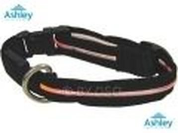 Small LED Dog Safety Collar 20 -30cm