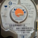 Maxtor DiamondMax Plus 8 40GB UDMA/133 7200RPM 2MB IDE Hard Drive