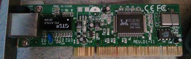 CAMEO NA2632RS ETHERNET CARD