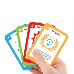 Adding Play - Gamification Toolkit