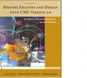 Systems Analysis and Design with UML (Hardcover)