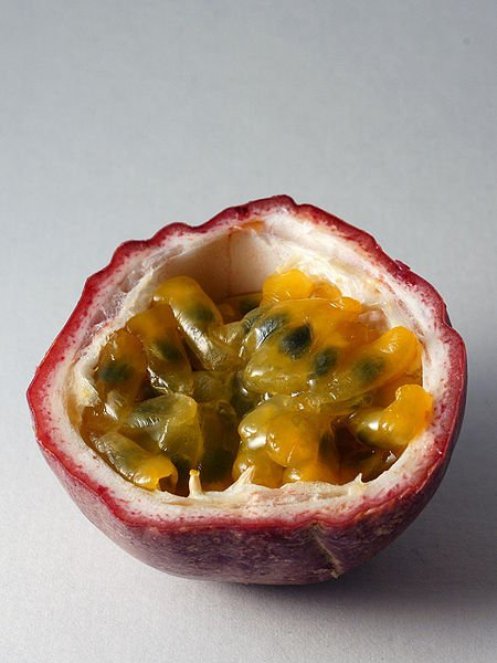 500 Passionfruit seeds