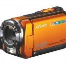 16 megapixel DSLR camera