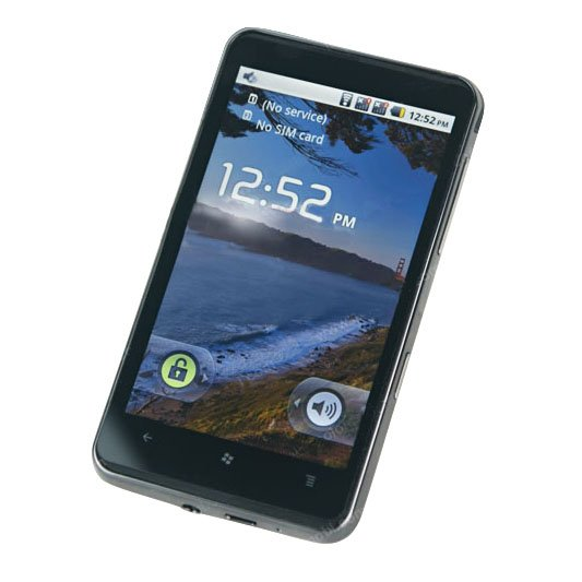 Android phone - H7000 with Android 2.2