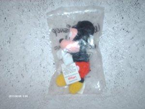 2001 KELLOGGS DISNEY MICKEY MOUSE MINI BEAN