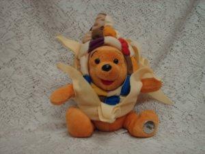 2002  Indian Corn Winnie the  Pooh
