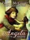 Angela and the Baby Jesus-Frank McCourt /New (HC)