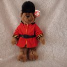 "TY 1993 ATTIC TREASURES OF ""MALCOLM""  BEAR"