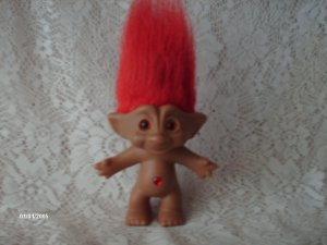 "4"" ACE NOVELTY TROLL"