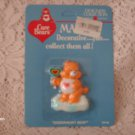 1985 Care Bears Tenderheart Magnet