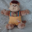 1983 CABBAGE PATCH KOOSAS CAT PLUSH DOLL