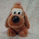 1985 Roba R. Dakin & Co. puppy dog Plush