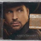 NEW Garth Brooks The Ultimate hits 2007 CD/DVD