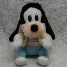 1984 Disney Babies Goofy plush toy
