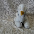 1979 R. Dakin Unicorn plush toy