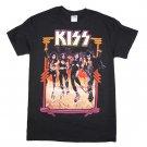 KISS Destroyer T-Shirt Black