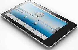 Tablet PC Computer 7inch Rockchip 2918 1.3Ghz MID