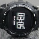 GD920 Watch Phone Quad Band 1.33 inch HD Touch with Bluetooth Camera