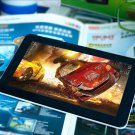 9 Inch Tablet PC Dual Camera Allwinner A13 8G Capacitive Touch