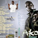 Akon Music Video DVD Volume1 Exclusive Edition