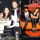 Lady Antebellum Music Video DVD