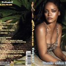 Rihanna Music Video DVD Volume2