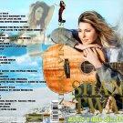 Shania Twain Music Video DVD