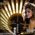 Madonna Music Video DVD – Volume2