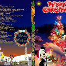 Christmas Music Video DVD 2 – All New Compilation