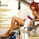 Toni Braxton Music Video DVD