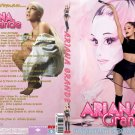 Ariana Grande Music Video Collection Platinum Edition DVD