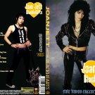 Joan Jett & the Blackhearts Music Video DVD
