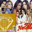 Fifth Harmony Music Video DVD