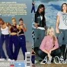 All Saints Music Video DVD
