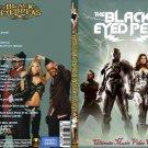 The Black Eyed Peas Music Video DVD