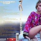 Alexandra Stan Music Video DVD