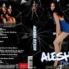 Alesha Dixon Music Video DVD