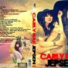 Carly Rae Jepsen Music Video DVD