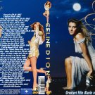 Celine Dion Music Video DVD