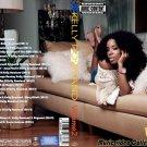 Kelly Rowland Music Video DVD Volume2