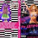 Lady Gaga ArtRave: The ArtPop Ball Tour DVD