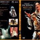 Michael Jackson History World Tour DVD