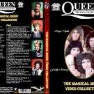 Queen The Magic Tour Live at Wembley '86 DVD